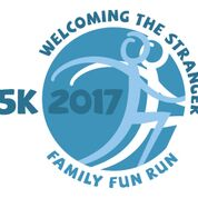 Welcoming The Stranger: 5K Family Fun Run