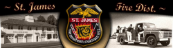 The St. James Five Miler
