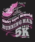 Running MAD 5K Run/Walk