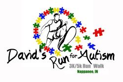 6th Annual David's Run For Autism