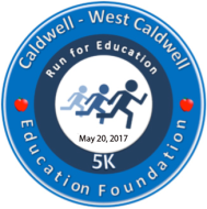 Caldwell-West Caldwell Run for Education 5K