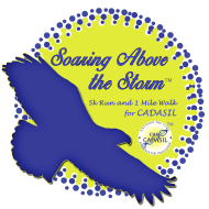 Soaring Above the Storm™: 5K Run and 1 Mile Walk for CADASIL
