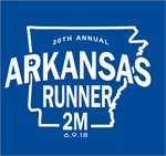 Arkansas Runner 2M