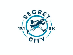 Secret City Half Marathon and 5K