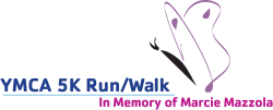 YMCA 5K Run/Walk in Memory of Marcie Mazzola