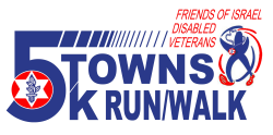FIDV 5 Towns 5K Run/Walk