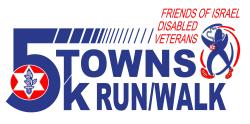 FIDV 5 Towns 5K Run/Walk