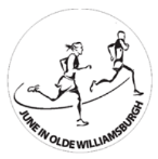 June in Olde Williamsburgh