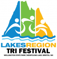 Lakes Region Tri Festival at Newfound Lake