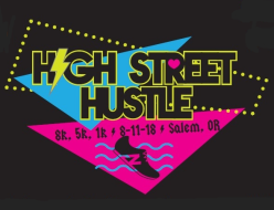 High Street Hustle