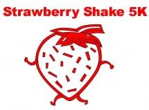 6th Annual Owego Strawberry Shake 5K Run/Walk