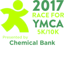 Race for YMCA presented by Chemical Bank