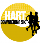 Hart Down Under 5K & 1 Mile Fun Run