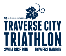 Traverse City Triathlon Logo