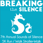 The 7th Annual Sounds of Silence 5K Run