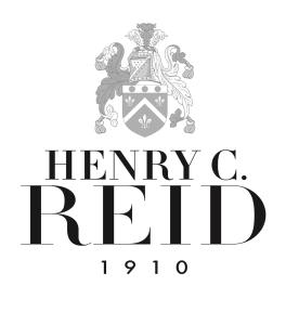 Henry C Reid