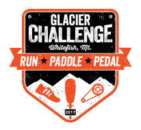 The Glacier Challenge & Whitefish Lake Run