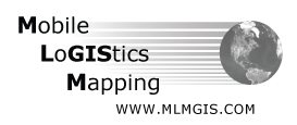 Mobile Logistics Mapping