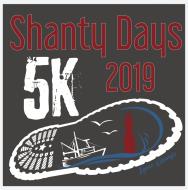 Algoma Shanty Days 5K
