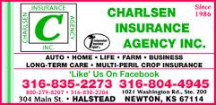 Charlsen Insurance