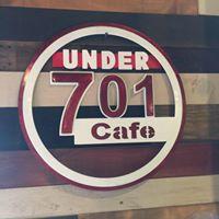 Under 701 Cafe