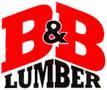 B and B Lumber