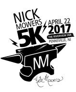 Nick Mowers Memorial 5K Run/Walk