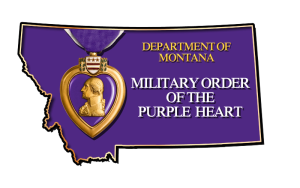 Department of Montana Military Order of the Purple Heart