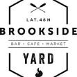 Brookside Yard