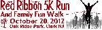 Red Ribbon 5K Run