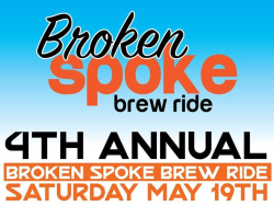 Broken Spoke Brew Ride