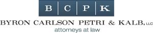Byron Carlson Petri & Kalb, LLC