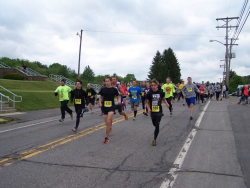 Fryburg Mayfest Fun Run-5K