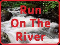 *Virtual* Run On The River 2021