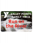 Run On The River 2020