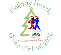 Craven Smart Start Virtual Holiday Hustle