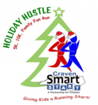 Craven Smart Start Holiday Hustle
