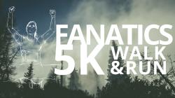 Fanatics 5k