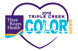 Triple Creek Color Dash