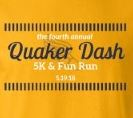 Quaker Dash 5k