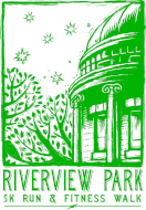 Riverview Park 5K Run & Fitness Walk