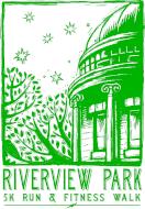 Riverview Park 5K Run & Fitness Walk