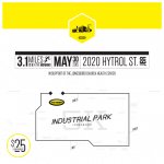 Hytrol Industrial 5K Run/Walk