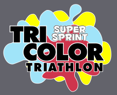 6th Annual Tri Color Super Sprint Tri