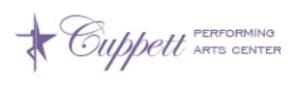 Cuppett Performing Arts Center