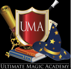 Ultimate Magic Academy