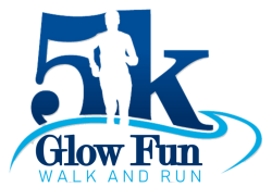 5K Glow Fun Walk & Run
