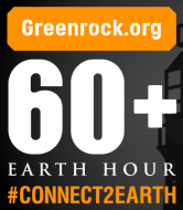 Greenrock 5K Run, 25K Ride, 5K Glow Walk, Glow Flow Yoga & Earth Hour Expo