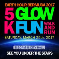 Earth Hour Bermuda