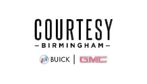 Courtesy Buick & GMC Birmingham/Trussville